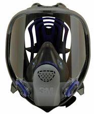 3M Ultimate FX Full Facepiece Respirator Mask - FF-402, Size Medium FF402