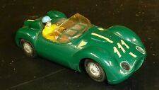 Usa Made Vintage Slot Car Marx? Very Nice Condition - See My Other Listings
