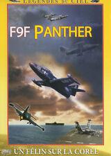 DVD F9F Panther : Un félin sur la Corée