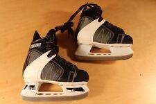 Ccm 55 Intruder Size 11J Junior Hockey Skates #760