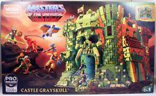 Les Maitres de l'Univers - Mega Construx Heroes - Castle Grayskull