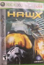 Tom Clancy's H.A.W.X (Microsoft Xbox 360, 2009)