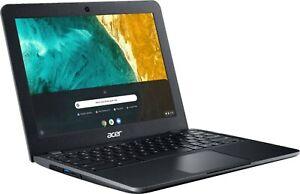 "Brand New Sealed Acer-Chromebook 12"" IPS Display Intel 4GB Mem 32GB eMMC Rugged"
