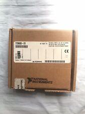 National Instruments NI 9234