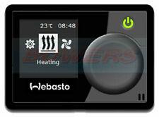 WEBASTO THERMO TOP C/E/Z THERMO PRO 50 90 90ST HEATER SMART CONTROL CONTROLLER