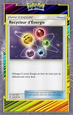 🌈Recycleur d'Energie - SL2 - 123/145 - Carte Pokemon Neuve Française