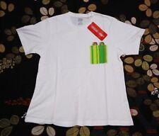 UNIQLO MEN UTGP Nintendo SUPER MARIO & LUIGI Short Sleeve M=S Graphic T-Shirt T8