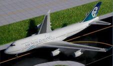 RARE Gemini Jets 1:400 Air New Zealand 747-400 ZK-NBT
