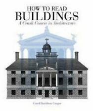 How to Read Buildings: A Crash Course in Architecture - Paperback - GOOD