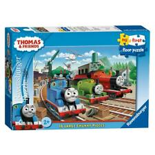 Thomas & Friends 16pc My First Floor Jigsaw Puzzle