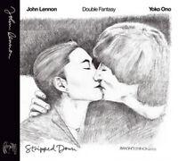 Double Fantasy Stripped Down/Double Fantasy by John Lennon.