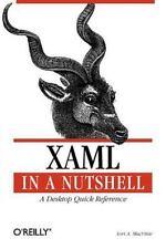 XAML in a Nutshell (In a Nutshell (O'Reilly))