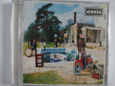 OAIS-BE HERE NOW-Liam, Noel Gallagher-britpop, pop-Magic Pie, Big Mouth