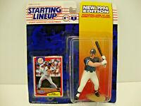 1994 Edition Kenner Starting Lineup Don Mattingly New York Yankees MLB