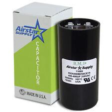 USA 400-480 MFD uF Electric Motor Start Capacitor 220-250V HVAC 250 vac v volt