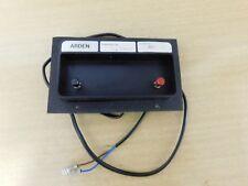 Vtg Tannoy Arden Concentric Speaker Loudspeaker Terminal Block