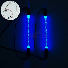RC 1/10 CAR TRUCK BUGGY chassis body LED TUBE STRIP LIGHT COOL LOOK BLUE - US