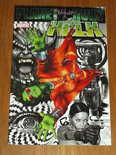 SHE HULK PLANET WITHOUT A HULK VOL 5 MARVEL COMICS GRAPHIC NOVEL 9780785123996 <