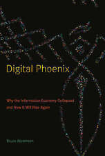 Digital Phoenix: Why the Information Economy Collapsed and How It Will Rise Agai