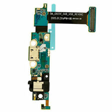 Genuine Replacement Charging Port MIC Flex Cable For Samsung Galaxy S6Edge G925F