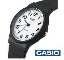 Reloj de pulsera Casio UNISEX Modelo MQ24-7B2 Analogico Vintage