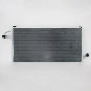 AIR Conditioning CONDENSER fits SUBARU FORESTER SF 2.0 TURBO EJ20 1997-2002