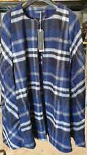 Esprit Ladies Cape Jacket Size Small Fashion Blazer Autumn Winter