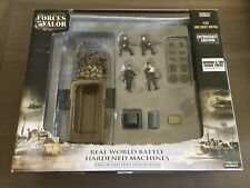 Forces Of Valor 80020 German Camo 3 Ton Cargo Truck Eastern Front 1/32 New