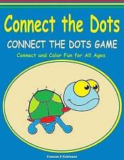 Connect the Dots: Connect the Dots Game - Fun for Preschool and Kids of all Ages