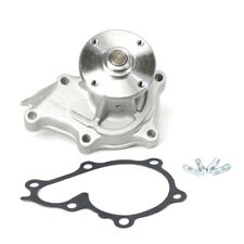 Engine Water Pump-SOHC, Eng Code: VG30, 12 Valves DNJ WP616