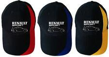 Renault Sport Cap Casquette