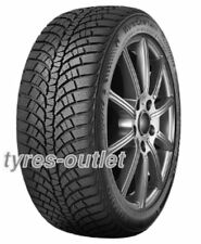 4x Winter Tyre Kumho WinterCraft Wp71 255/45r18 103v XL