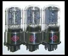 66 years Dawn Eelectro-Optic-Seat Audio Tube 6N8P (6H8C 6SN7) X 1 Matched Pairs