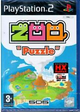 ZOO PUZZLE   -  Gioco PS2  PLAYSTATION 2  -  NUOVO SIGILLATO