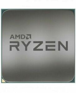 AMD Ryzen 5 2600 6-Cores up to 3.9 GHz CPU R5 2600 AM4 Processor YD2600BBAFBOX