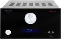 ADVANCE ACOUSTIC Smart AX1 Integrated Amplifier NEW, Ex-display