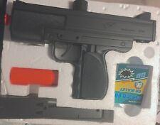 Airsoft Double Eagle M36 Machine Pistol Spring Gun 6mm Airsoft BBs w/Box