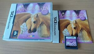 Apassionata - My Show - Nintendo DS - Complete - PEGI - Rare!