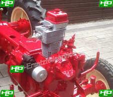 Porsche Diesel Ölfilter Adapter umbausatz Traktor Junior 108K K108 K L 108