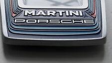 PORSCHE Grill Badge Emblème Badge 911 356 912 914 912e 930 964 993 Macan Cayenne