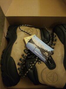 La Sportiva - 238NA Makalu Mountaineering Boots Men's Euro Size 44, US Size 10.5