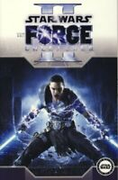 Star Wars: The Force Unleashed II (Graphic Novel) by Haden Blackman Paperback