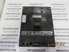WESTINGHOUSE LA2600F CIRCUIT BREAKER 600 AMP NEW OLD STOCK