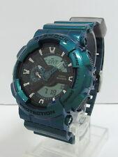 Casio G-Shock Bold Metallic Hue Big Case Men's Watch GA-110NM-3A