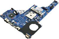 HP PAVILION G6 G6Z AMD SOCKET FS1 LAPTOP MOTHERBOARD 649288-001 656683-001 USA