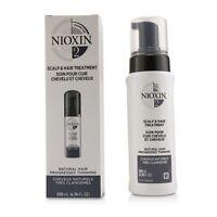 Nioxin Diameter System 2 Scalp & Hair Treatment (Natural Hair, Progressed 200ml