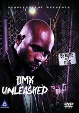 DMX 38 MUSIC VIDEOS HIP HOP RAP DVD RUFF RYDERS JAY Z ICE CUBE AALIYAH SISQO NAS