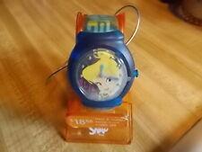 New Old Stock Vintage - SEIKO (SII) DISNEY SNAP  Cinderella Comic Dial - Watch
