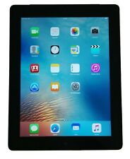 Apple IPAD 3 64GB Wifi+Cellular 4G Black/Silver Refurbished