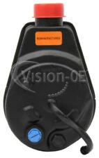Power Steering Pump Vision OE 731-2161 Reman
